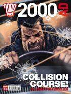 2000 AD: Prog 1818