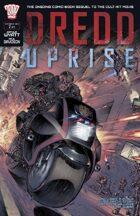 Dredd: Uprise #2