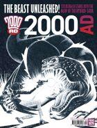 2000 AD: Prog 1829