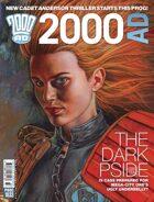 2000 AD: Prog 1833