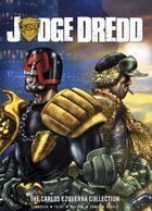 Judge Dredd: The Carlos Ezquerra Collection