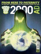 2000 AD: Prog 1839