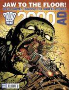 2000 AD: Prog 1842
