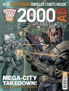 2000 AD: Prog 1845