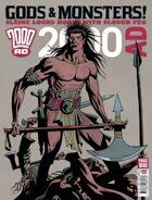2000 AD: Prog 1848