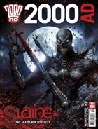2000 AD: Prog 1849