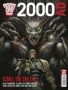 2000 AD: Prog 1857