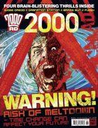 2000 AD: Prog 1861