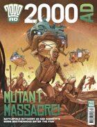 2000 AD: Prog 1863