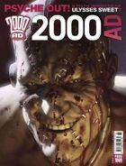 2000 AD: Prog 1869