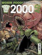 2000 AD: Prog 1872