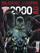 2000 AD: Prog 1875
