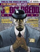 Judge Dredd Megazine #306