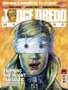 Judge Dredd Megazine #309