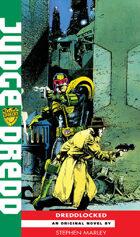 Judge Dredd: Dreddlocked