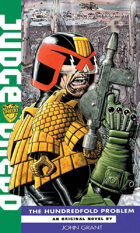 Judge Dredd: The Hundredfold Problem
