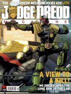 Judge Dredd Megazine #320