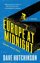 Europe at Midnight