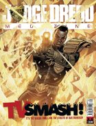 Judge Dredd Megazine #339
