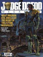 Judge Dredd Megazine #345