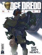 Judge Dredd Megazine #346
