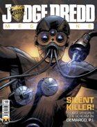 Judge Dredd Megazine #347