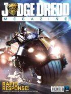 Judge Dredd Megazine #356