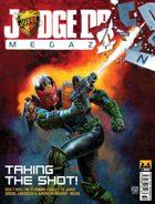 Judge Dredd Megazine #360