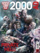 2000 AD: Prog 1887