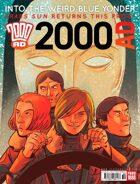 2000 AD: Prog 1888