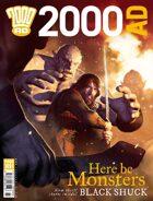 2000 AD: Prog 1891