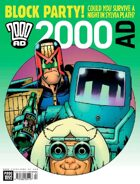 2000 AD: Prog 1892