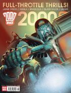 2000 AD: Prog 1895