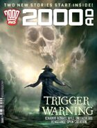 2000 AD: Prog 1901