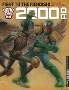 2000 AD: Prog 1921