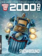 2000 AD: Prog 1940