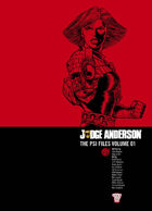 Judge Anderson: PSI Files 01