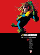 Judge Anderson: PSI Files 03
