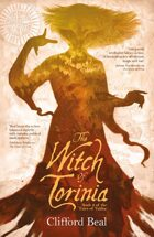 The Witch of Torinia