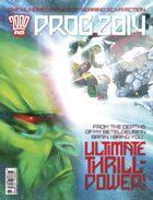 2000 AD: Prog Special 2014