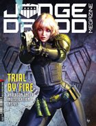 Judge Dredd Megazine #379