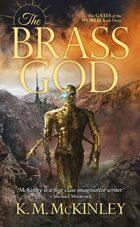 The Brass God