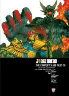 Judge Dredd: The Complete Case Files #30