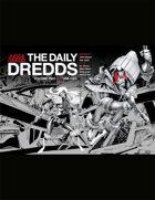 Judge Dredd: The Daily Dredds Volume 2 (1986-1989)