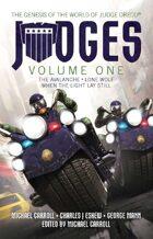 Judges: Volume One