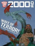 2000 AD: Prog 2055