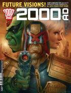 2000 AD: Prog 2073