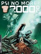 2000 AD: Prog 2080