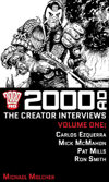 2000 AD: The Creator Interviews [BUNDLE]