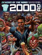 2000 AD: Prog 2103